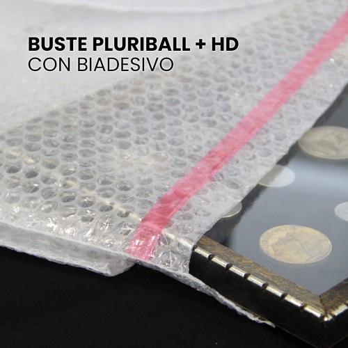 Buste Pluriball + HD 25 pezzi 80x100...