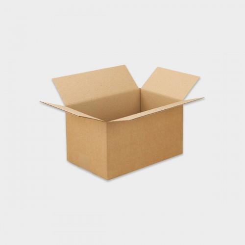 Scatola E-Commerce 20x20x20 cm doppia...
