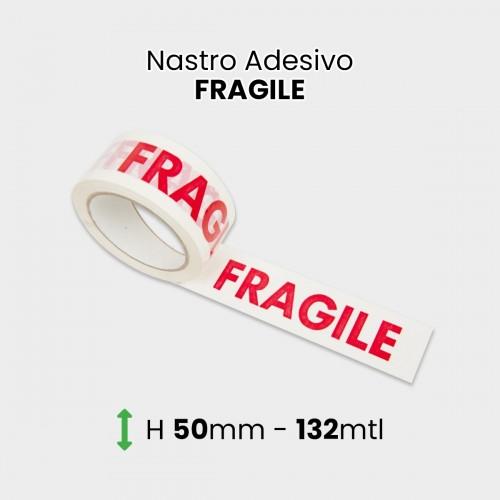 "Nastro adesivo ""FRAGILE"" 36 rotoli..."