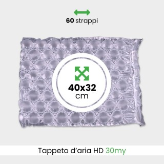 Tappeto d' aria HD 30 my 60...