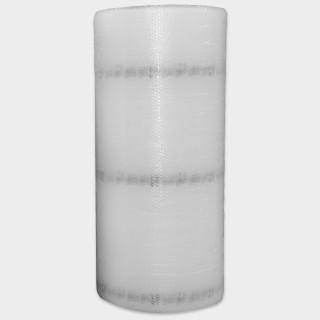 bobina di pluriball leggero rinforzato con HD altezza 200cm lunghezza 100m