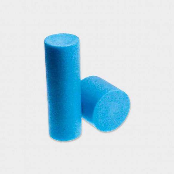 Cilindro pieno in Polietilene Espanso diametro 100 mm lunghezza 2 mt
