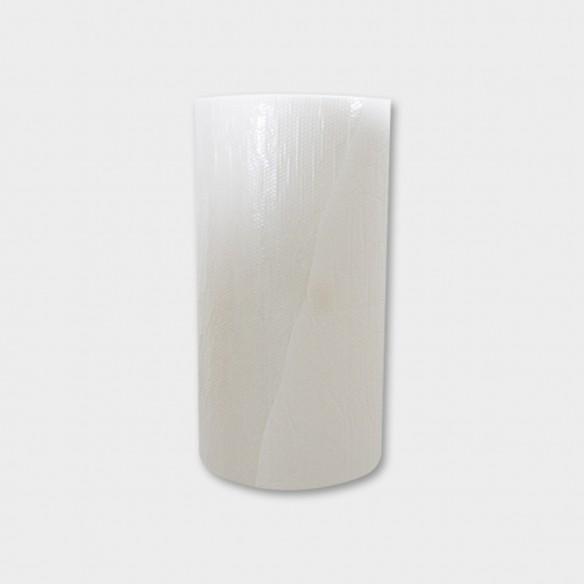 Bobina Pluriball con carta bianca altezza 125 cm lunghezza 100 mt