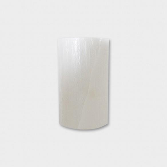 Bobina Pluriball con carta bianca altezza 100 cm lunghezza 70 mt