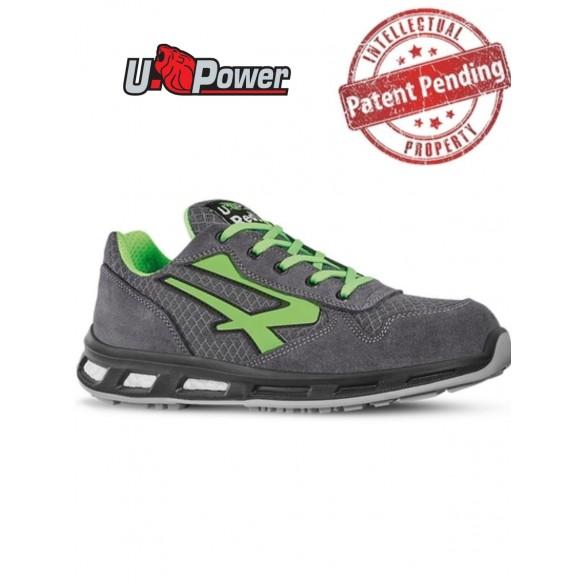 U-Power Point sp1 src scarpe antinfortunistica da lavoro uomo