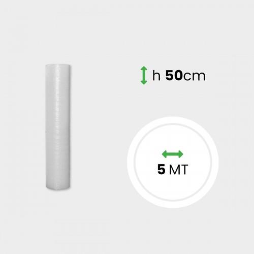 Pluriball Miniroll 35 gr H 50 cm lunghezza 5 mt