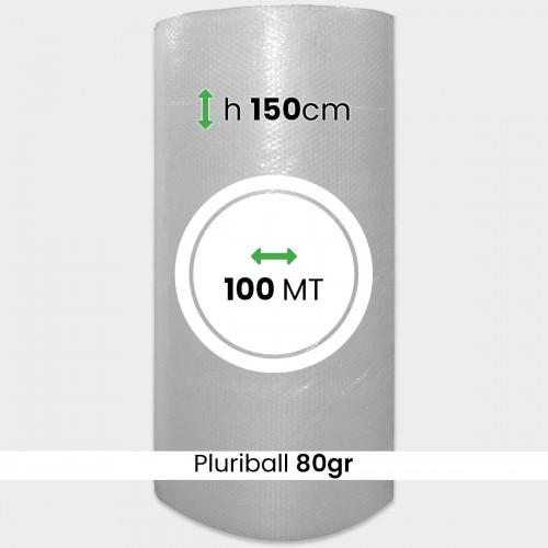 Pluriball media resistenza altezza...