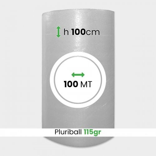 Pluriball pesante altezza 100 cm...