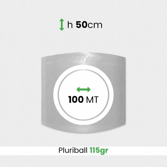Rotolo Pluriball pesante altezza 50 cm lunghezza 100 mt