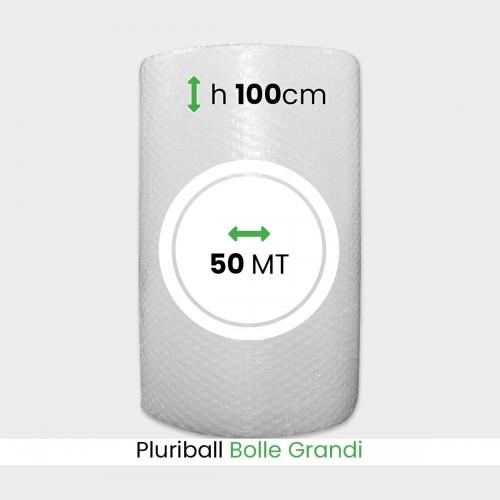 Pluriball bolle grandi altezza 100 cm...