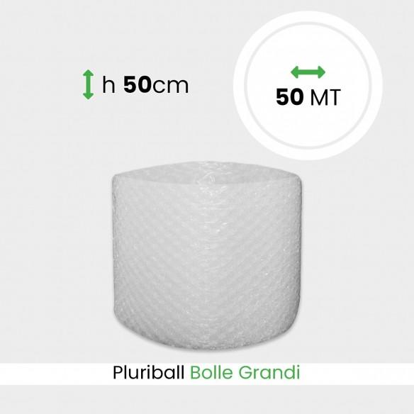 Bobina Pluriball bolle grandi altezza 50 cm lunghezza 50 mt