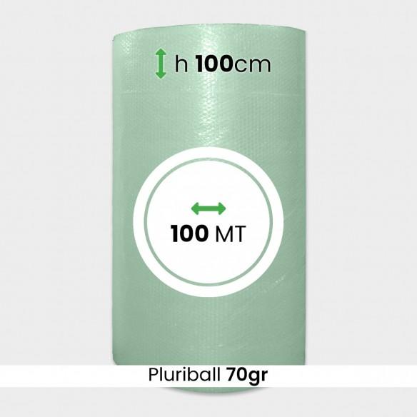 Rotolo Pluriball bolle grandi altezza 100 cm lunghezza 100 mt