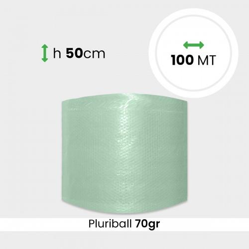 PLURIBALL RICICLATO 70 GR H 50 CM 100...
