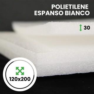 Lastra Espanso Bianco 120 x...