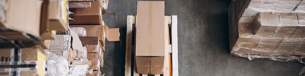 Strumenti e prodotti per il Magazzino e le attività di stoccaggio