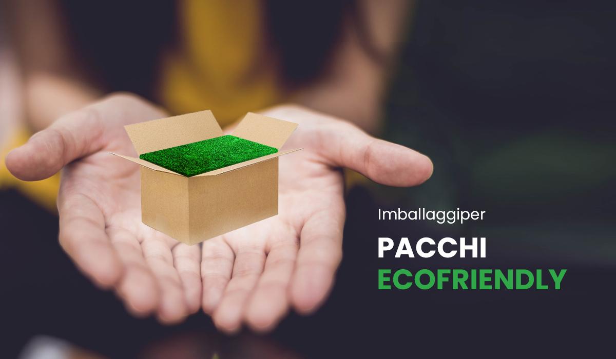 imballaggi ecosostenibili